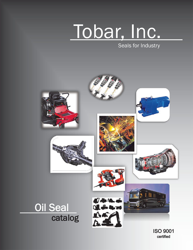 Oil Seal Catalog