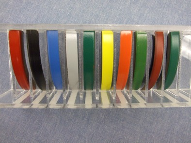 Oil Seal Color Coating Options