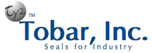 Tobar Seals, O-Rings, Oil Rings for Industry